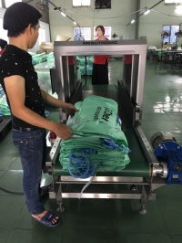 Food Equipment Industry, Textile Technology...