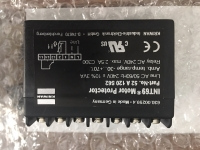 INT69 DMY Motor protector (Bảo vệ động cơ)
