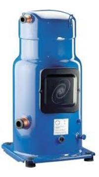 MÁY NÉN XOẮN ỐC DANFOSS SH300B4AAC ( Scroll Danfoss Compressor)